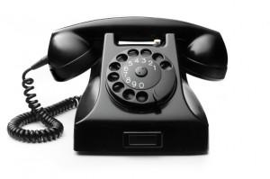 Telefonkonsultation
