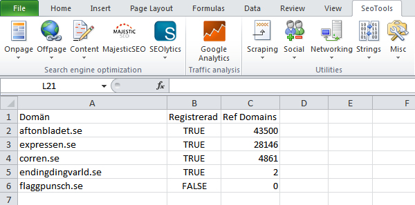 seotools-for-excel